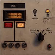nine inch nails announce new ep add violence share ominous new