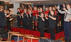 lfc celebrate christmas at annual carol service liverpool fc