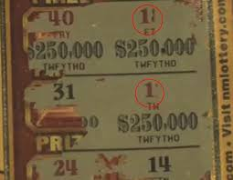 Los N 250 Meros Para Las Mejores Loter 237 As Gana En La Loter 237 A - otra razón por la que jugar la lotería en