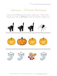 preschool halloween printables u2013 fun for christmas