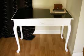 painting a desk white great step by step tutorial on how to paint furniture including all