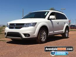 Dodge Journey Colors - new dodge journey for sale avondale arizona az phoenix