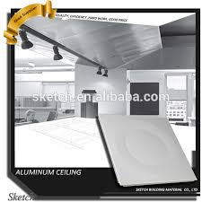 Suspended Ceiling Tiles Price by 2x2 Pop Perforated Aluminum Suspended Ceiling Tiles Prices Buy