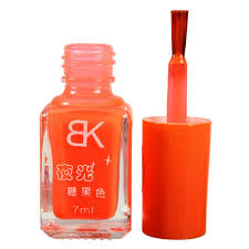 orange red nail polish mailevel net