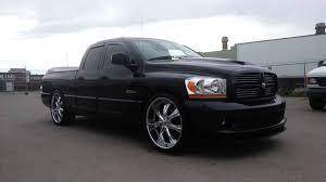 dodge ram srt10 on 26