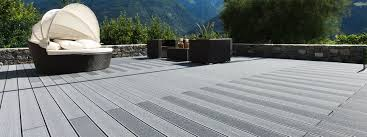 composite landscape timbers composite decking in ireland high quality composite decking
