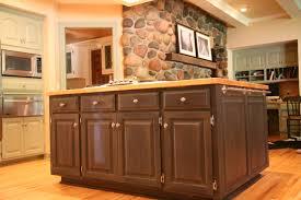 modern butcher block kitchen island peoples furniture image of diy butcher block kitchen islands diy