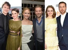 ryan gosling emma stone couple film ryan gosling and emma stone aren t alone 11 more hollywood pairs