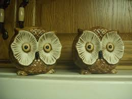 Stoneware Kitchen Canisters 100 Owl Kitchen Canisters Cookie Jars U0026 Canisters U2014