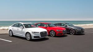 audi 2016 2016 audi a6 3 0t review notes why look elsewhere autoweek