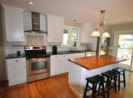 One Wall Kitchen With Island Designs One Wall Kitchen Layout With Island Search Kitchen