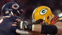 brings you nfl s oldest rivalry bears packers on thanksgiving