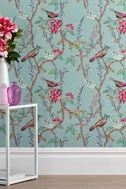 Striped Wallpaper Bathroom Wallpaper Floral Striped Wallpaper Butterfly Wallpaper Next