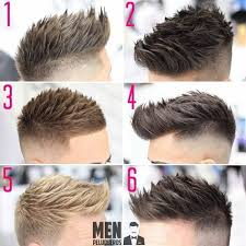 spanish haircuts mens professional spanish barber hairdresser ʀᴏᴛᴛᴇʀᴅᴀᴍ