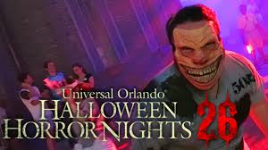 halloween horror nights schedule halloween horror nights impressions part 2 the nerd stash
