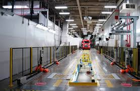 paccar inc peterbilt paccar pick up a quartet of manufacturing leadership