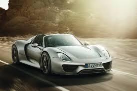 Porsche 918 Body Kit - porsche cars news 918 spyder powertrain video