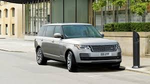 2018 range rover unveiled with p400e plug in hybrid autodevot