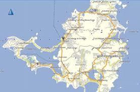 map of st martin st martin gps map for garmin gpsetravelguides