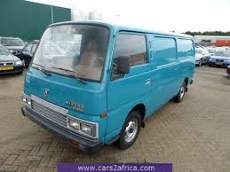 nissan urvan for sale nissan urvan 2 0 63510 used available from stock