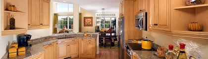 Kitchen With Maple Cabinets Kitchen Cabinets By Curtis Cabinetry Curtis Cabinetry