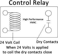 control circuits for air conditioning u0026 heating hvac