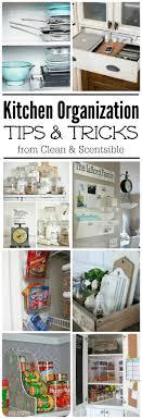 kitchen organization ideas easy kitchen organization ideas clean and scentsible