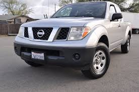 nissan frontier xe 2006 2005 nissan frontier extra cab xe for sale bay quality motors