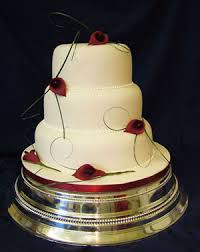 simple wedding cake designs sweet unique creative cake design