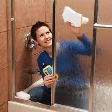Keeping Shower Doors Clean Tips From A Pro How To Keep Shower Doors Clear The Mercury News