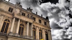 Palace Of Versailles Floor Plan Versailles Floor Plan Dweller