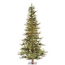 7 5 u0027 pre lit layered noble fir artificial christmas tree warm
