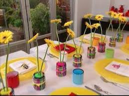 Centerpieces For Kids by 12 Best Personalized Birthday Party Images On Pinterest Parties
