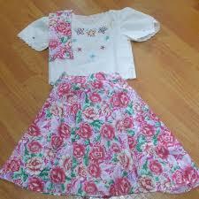 kimona dress buwan ng wika kimona at saya babies kids girl s apparel on