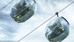 Pods Cost Estimate by After Eye These 250 Million Glass Pods Are Boosting