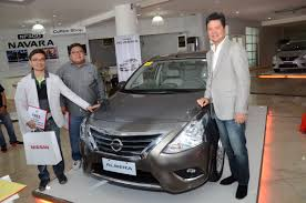 nissan almera accessories philippines nissan introduces new almera model to ph market upgrade magazine