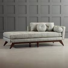 modern chaise lounges allmodern