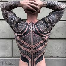 damn that s frigginawesome killer back and sleeves by nissaco