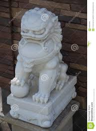 lion dog statue imperial guardian lion stock photo image of imperial 60833486