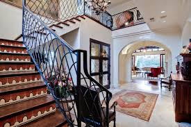 home interior stairs michael molthan luxury homes interior design mediterranean