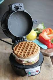 21 best Breakfast Sandwich Maker images on Pinterest