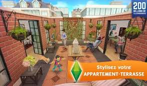 sims mod apk the sims freeplay 5 30 3 apk mod unlimited shopping apk home