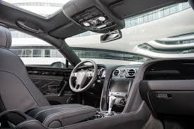 bentley continental flying spur interior bentley flying spur 2015