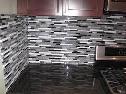 Kitchen Backsplash Glass Tiles Home Design Glass Backsplash Designs Kitchen Intended For 89