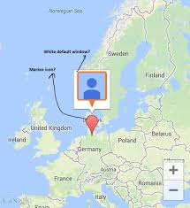 Spain Google Maps by Android Custom Info Window For Google Maps V2 Stack Overflow
