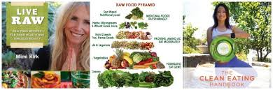 live raw eat cleaner with our upcoming classes by successful