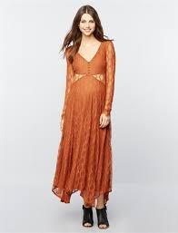 free people lace maternity maxi dress a pea in the pod maternity