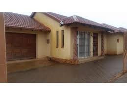 3 bedroom houses for sale 3 bedroom house for sale in tlhabane west rustenburg north west