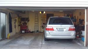 Garag by To Get Better Garage Storage And Still Fit Your Car Inside