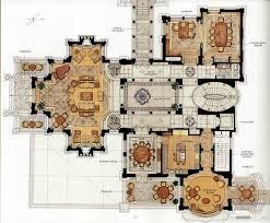 villa plan best 25 villa plan ideas on villa design villa and